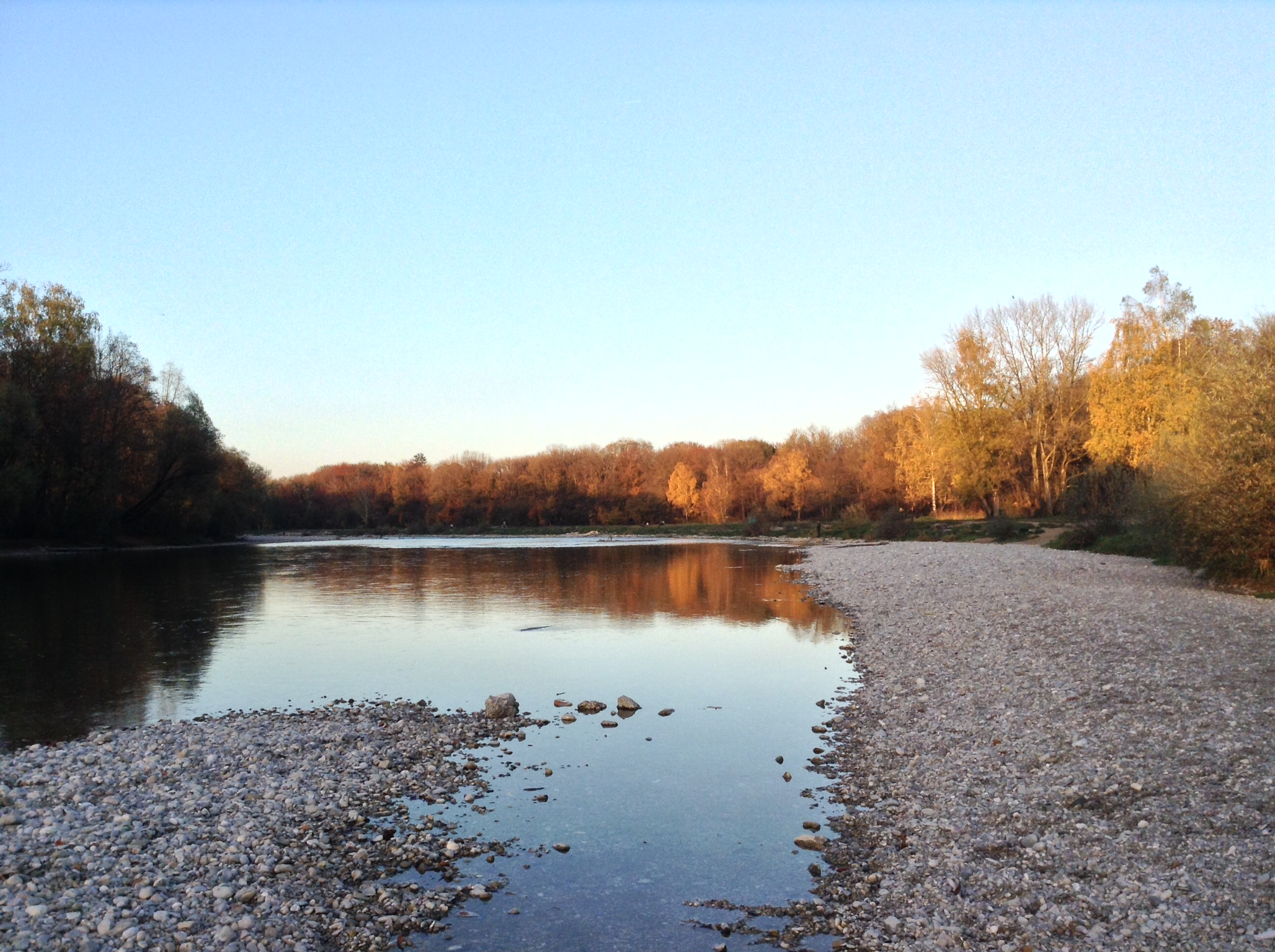 magnificent view isar